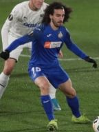 Marc Cucurella - midfielders