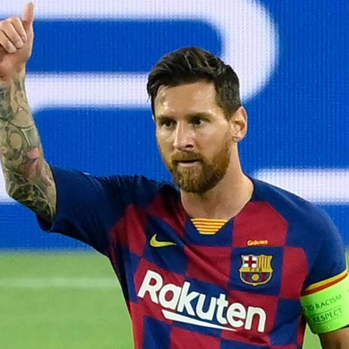 Barcelona are more dependent on Messi than they have ever been - Schuster