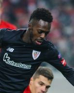 Inaki Williams - forwards