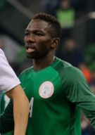 Kenneth Omeruo - defenders