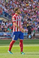 Raul Garcia - forwards