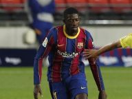 Barcelona open contract talks with Ousmane Dembele?