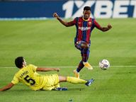 Barcelona team news: Injury, suspension list vs. Elche